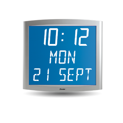 Multifunction-clock-opalys-date